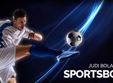 Lima Ciri Penting Situs Judi Bola Online Terpercaya
