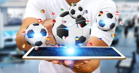 Agen Judi Bola Online Terpercaya Terlengkap Indonesia