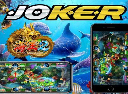 Game Judi Online Tembak Ikan