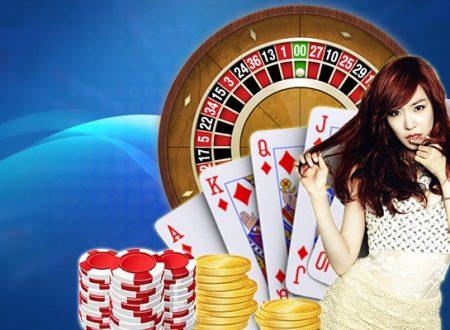 Fasilitas Terbaik Dari Agen Poker Online