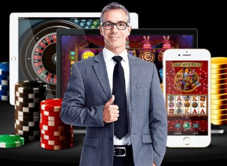 Cara Peroleh Keuntungan Dari Game Slot Di Situs Judi Online