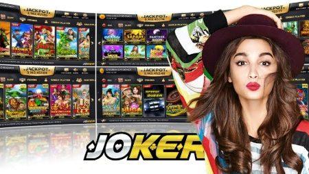 Jenis Bonus Di Agen Joker123 Terpercaya